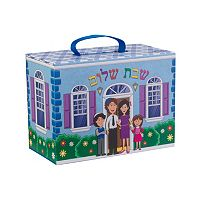 KidKraft Travel Box Shabbat Play Set