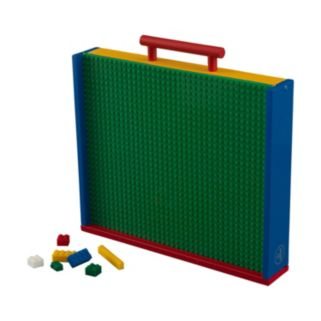 KidKraft On the Go Building Block Set