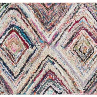 Safavieh Nantucket Grant Geometric Rug