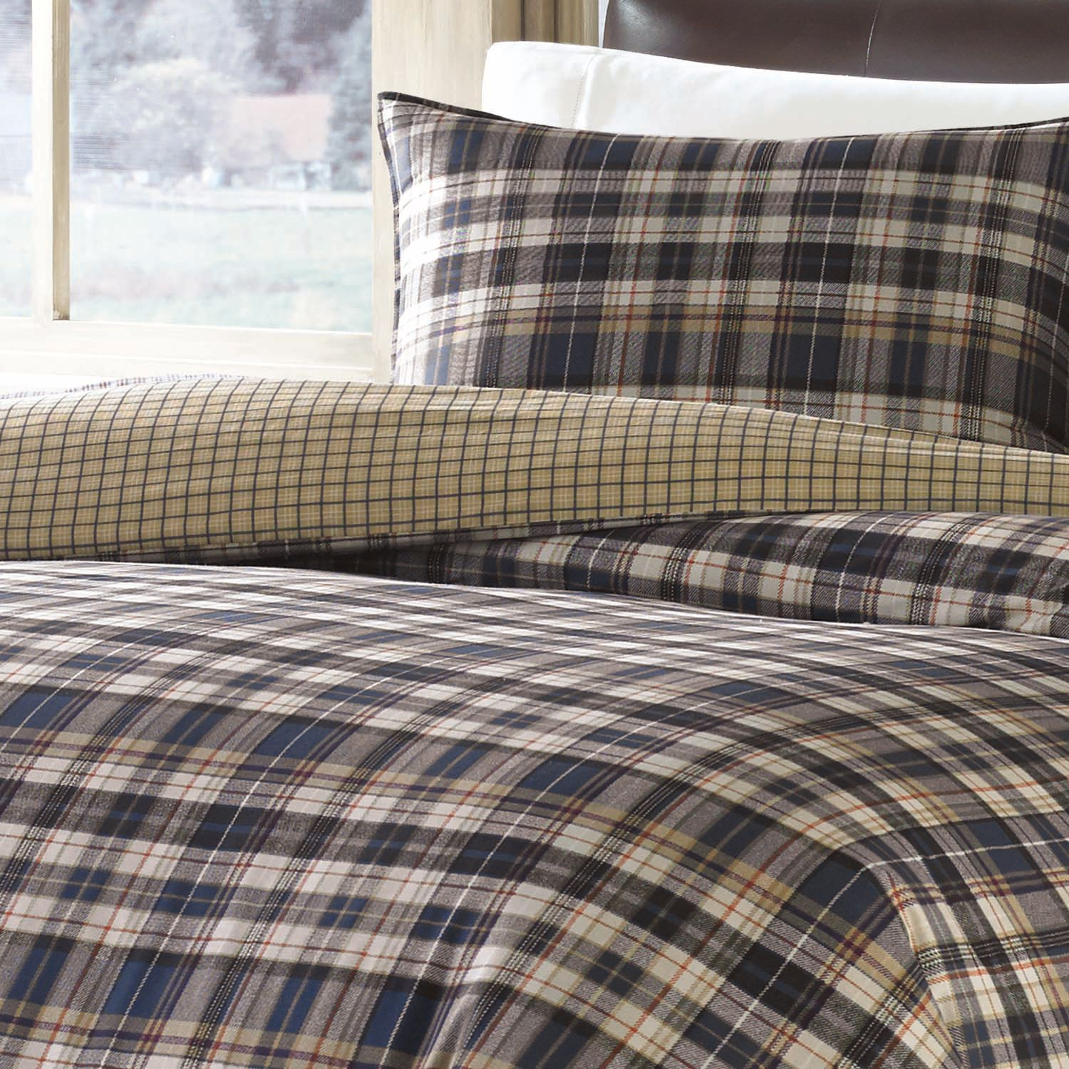 Ed Bauer forters Bedding Bed & Bath