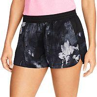 Women's Champion Sport Short 5 Printed Workout Shorts