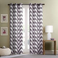 Mi Zone 2-pack Gemini Window Curtains