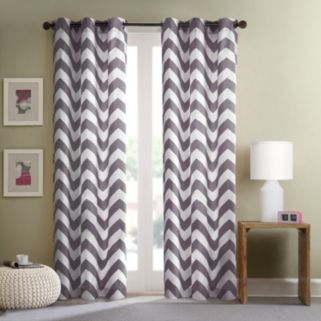 Mi Zone Gemini 2-pk. Window Curtains