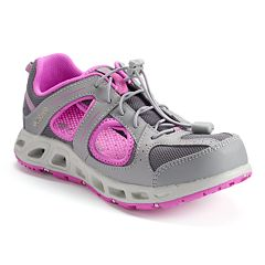 Columbia Supervent Girls' Water Sandal