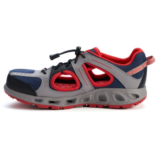 Columbia Supervent Kids' Ventilated Shoes