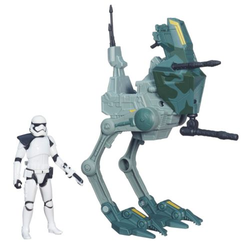 Star Wars: Episode VII The Force Awakens 3.75-in. Assault Walker Vehicle by Hasbro