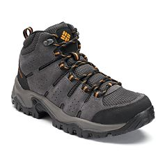 Columbia Lakeview Men's Mid Hiking Boots