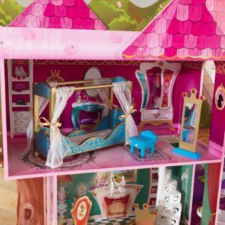 KidKraft Storybook Mansion Dollhouse