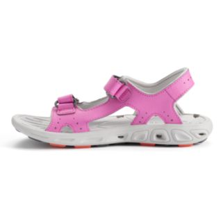 Columbia Techsun Girls' Water Sandals