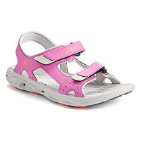 Columbia Techsun Girls' Water Sandals
