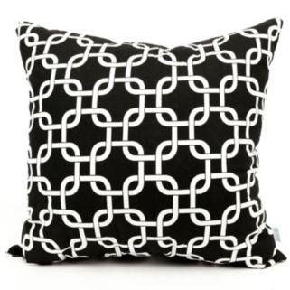 Majestic Home Goods Links Indoor Outdoor Throw Pillow
