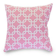 Majestic Home Goods Links Indoor Outdoor Throw Pillow