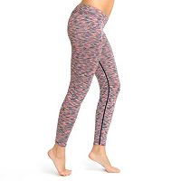Women's Snow Angel Ultima Fleece Base Layer Leggings