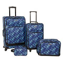 Sets Luggage & Suitcases | Kohl's