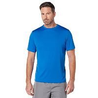 Men's Grand Slam Classic-Fit Hybrid Performance Tee