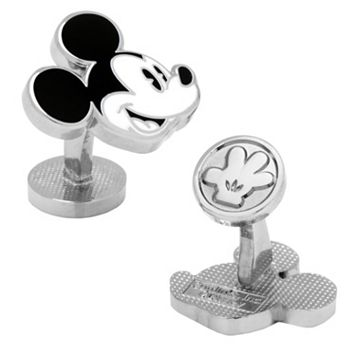 Disney's Mickey Mouse Vintage Cuff Links