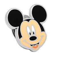 Disney's Mickey Mouse Head Lapel Pin