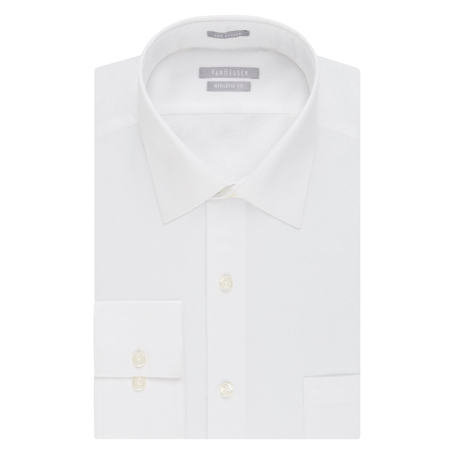 White Dress Shirt Mens