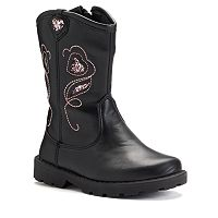 Laura Ashley Girls' Cowboy Boots
