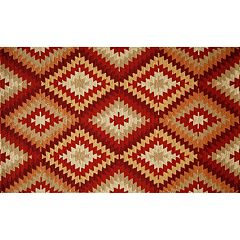 Momeni Veranda Geometric Indoor Outdoor Rug