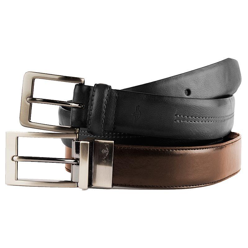 Dockers Wardrobe Belt Set