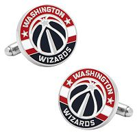 Washington Wizards Cuff Links