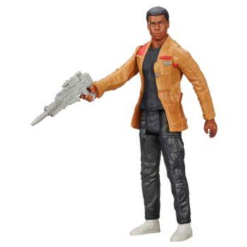 Star Wars: Episode VII The Force Awakens 12-in. Finn (Jakku) Figure by Hasbro