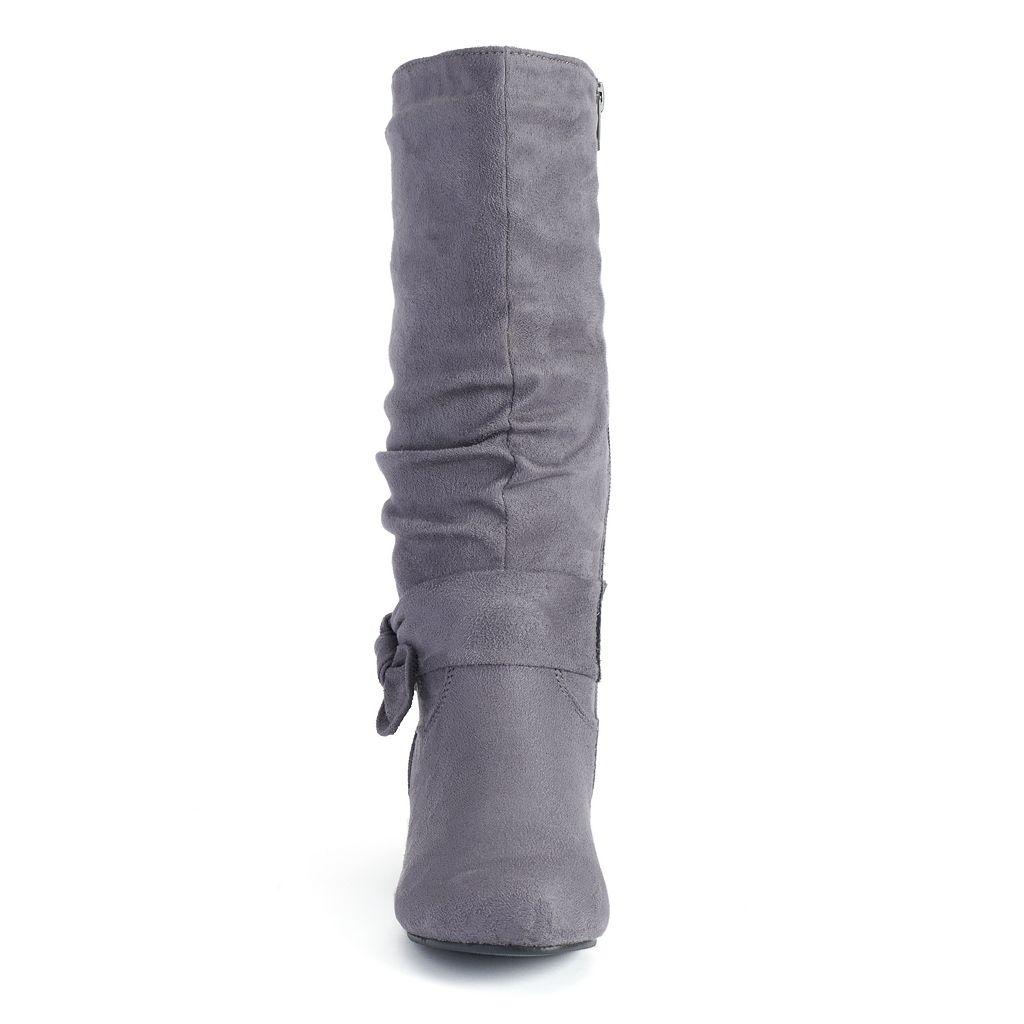 Unionbay Girls' Mona Boots