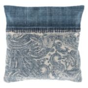 Decor 140 Telc Square Throw Pillow