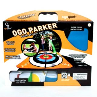 OgoSport Ogo Parker Picnic Activity Mat