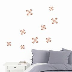 Umbra Wallflower Floral Wall Decor