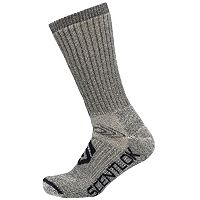 Men's Scent-Lok Wool-Blend Thermal Boot Socks