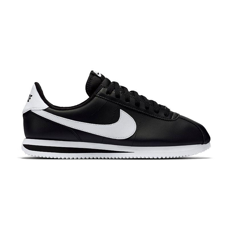 timeless design f2c8b 09300 UPC 884776824240 product image for Nike Cortez Basic Leather Men s Casual  Shoes, Size  7 ...