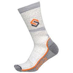 Men's Scent-Lok Ultralight Merino Wool-Blend Subcrew Socks