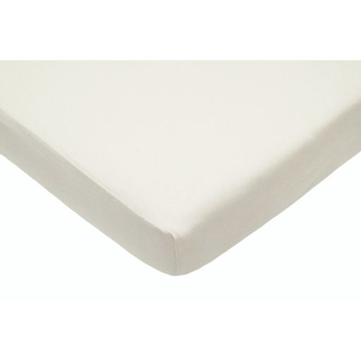 TL Care Organic Knitted Cradle Sheet