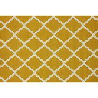 nuLOOM Marbella Marrakech Trellis Wool Rug