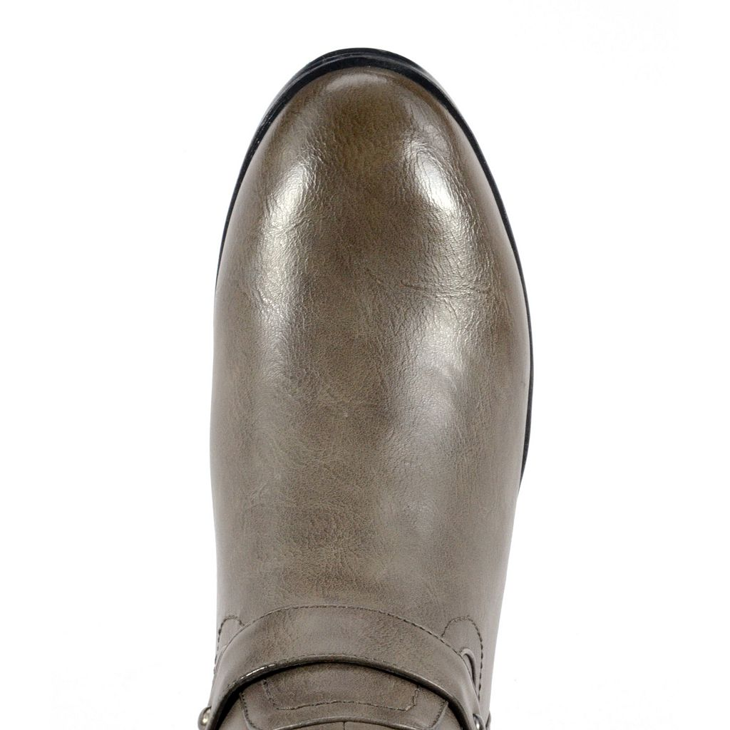 Corkys Cherokee Women's Riding Boots