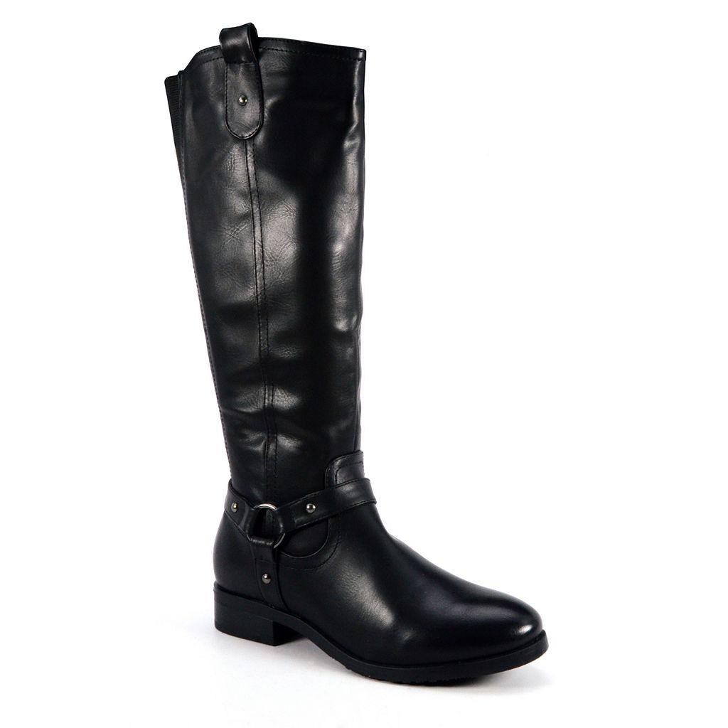 Corkys Cherokee Women's Riding Boots
