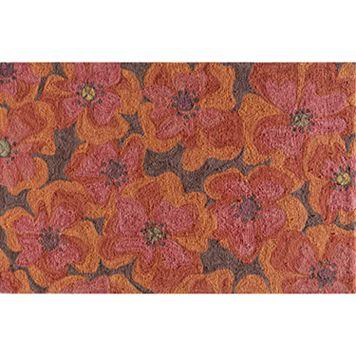 Momeni Summit Floral Rug