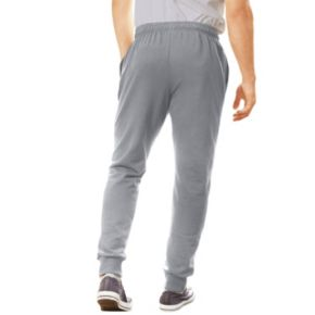 Men's Champion French Terry Jogger Pants