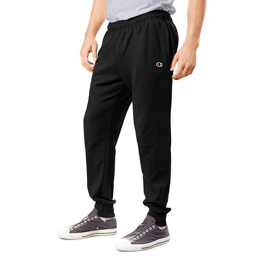 Champion LIFE Mens French Terry Jogger