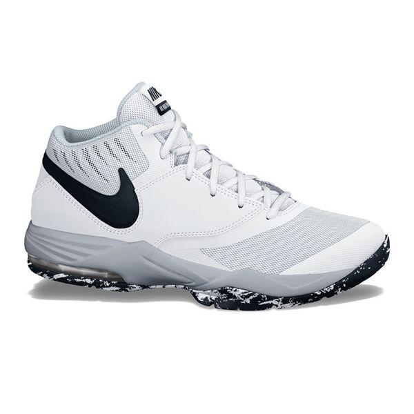 preocupación Cardenal sobresalir  Nike Air Max Emergent Men's Basketball Shoes