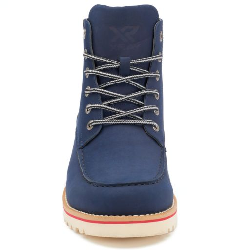 XRay Monroe Men's Lace-Up Ankle Boots