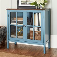 Cascade Two Door Cabinet