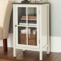 Cascade One Door Cabinet