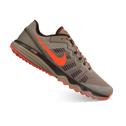 super popular 6b862 9b864 Nike Dual Fusion Trail 2 Men s Running Shoes