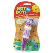 Educational Insights Hot Dots Jr. Kat the Talking Kitty Pen