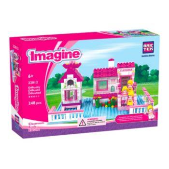 BricTek Imagine Classroom