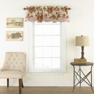 Waverly Norfolk Window Valance