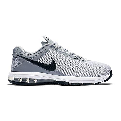 Essential Nike Air Max Full Ride TR Training Schuhe Herren